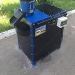 Пресс-грануляторы биомассы ГКМ 200 /ГКМ 260