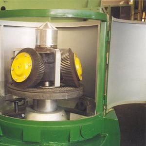 Гранулятор  биомассы 700G (Чехия)
