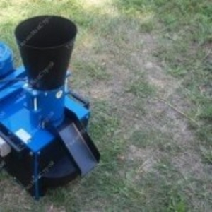 Пресс-грануляторы биомассы ОПГ 150 /ОПГ 200