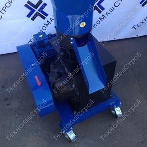 Пресс-грануляторы биомассы GRAND 200 /GRAND 300