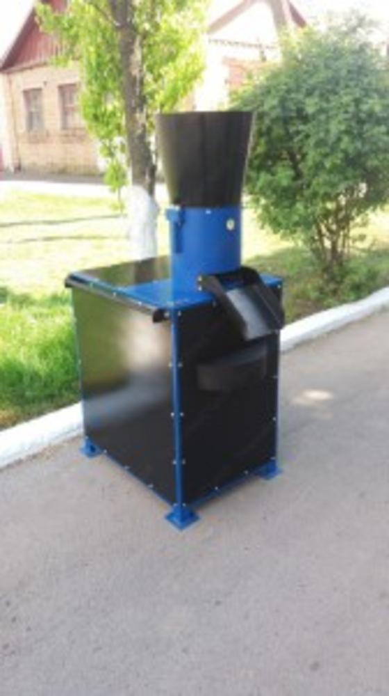 Пресс-грануляторы  кормов ГКМ 150 / ГКМ 150 + 5