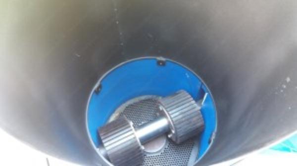 Пресс-грануляторы биомассы ГКМ 200 /ГКМ 260 3