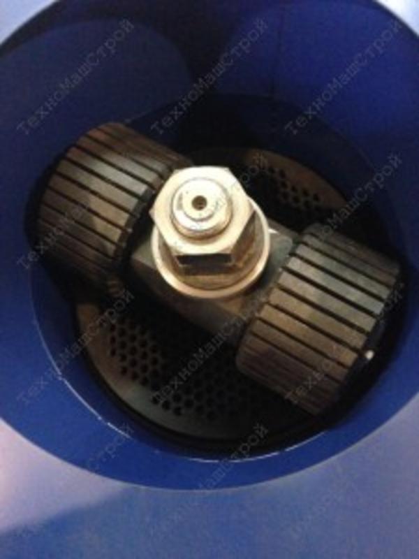 Пресс-грануляторы биомассы GRAND 200 /GRAND 300 6