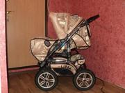 Продам коляску,  производство Польша