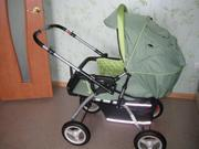 Продам детскую коляску (Geoby)