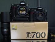 Brand New Nikon D700,  Nikon D3 DSLR камеры